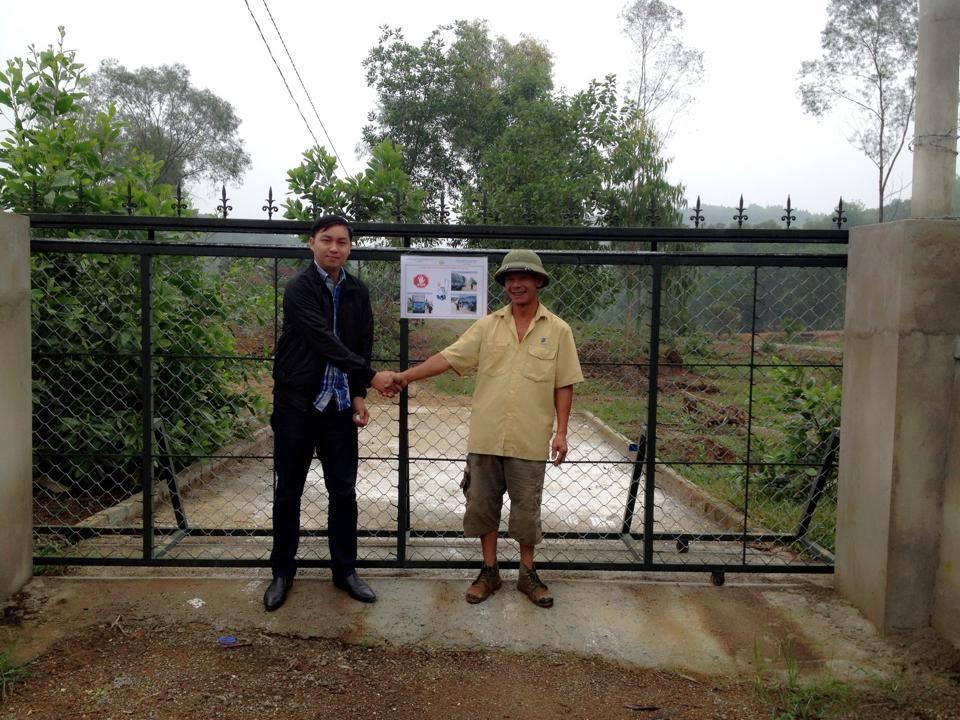 Chứng nhận VietGAP chăn nuôi tại Hà Tĩnh