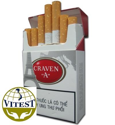 công bố hợp quy thuốc lá điếu